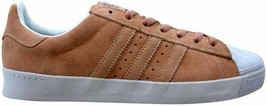 Adidas Superstar Vulc ADV Hazel Core/Footwear White CG4839 Men's - $70.15