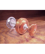 Mirro Dial-A-Cookie Cookie Piston Cap Part, for the model no. M-0357-22,... - $6.95