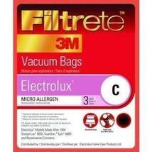 Electrolux C Micro Allergen Bag - $31.64