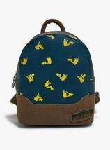 Loungefly Pokemon Detective Pikachu Mini Backpack - $59.40