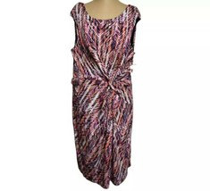 ANNE KLEIN DRESS/RETAIL$119 SIZE 16/NEW WITH TAG - $49.50
