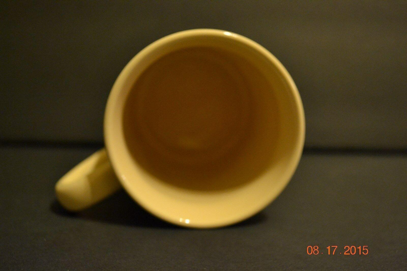 Hallmark Mug Mates Coffee Mug Baby Animals Friends Make You Smile  - EUC