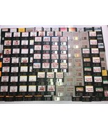 VINTAGE LOT OF DISKETTES USED 192 total Adobe Photoshop, ViewMatch, Back... - $112.19