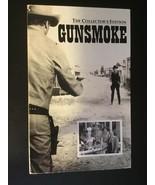 Gunsmoke VHS The Collector's Edition - $12.17