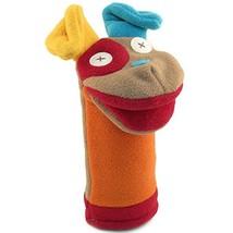 Cate & Levi - Hand Puppet - Premium Reclaimed Wool - Handmade in Canada ... - $18.05