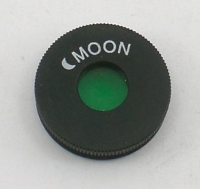 Primary image for 1.25 inch Moon Filter That Fits on 1.25 Eyepiece