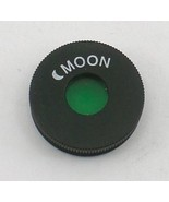 1.25 inch Moon Filter That Fits on 1.25 Eyepiece - $5.82