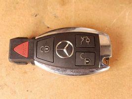 04 Mercedes W211 E420 Engine Computer Ignition FOB ECU EIS ISL Set A1121536679 image 5