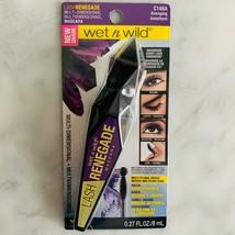 Wet N Wild Lash Renegade Mascara Avenging Amethyst C148A New Mascara  - $10.70
