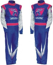 Hobby Go Kart Kosmic race suit 2013 style - $180.99