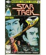 Star Trek The Motion Picture #1 (Marvel Comics)... - $1.95