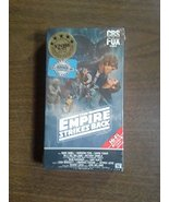 Star Wars -The Empire Strikes Back - $15.61