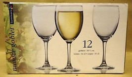 Luminarc Nuance Goblets (6) - $17.83