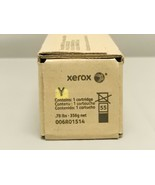 Xerox 006R01514 Yellow Toner For  WorkCentre 7525 - $75.00