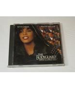 The Bodyguard Original Motion Picture Soundtrack by Original Soundtrack ... - $10.88