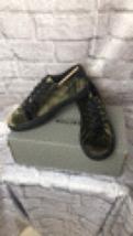 Kenneth Cole Reaction Camouflage Sneaker Shoes Sz 9 Men's NWB  - $70.00