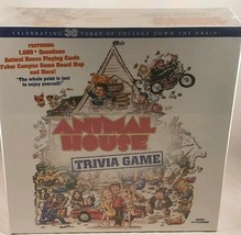 Animal House The Movie Trivia Board Game New Sealed - $17.45