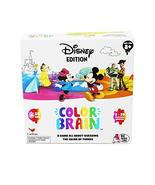 Disney Colorbrain, The Ultimate Board Game for Families who Love Disney - $32.33