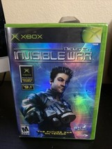 Deus Ex: Invisible War (Microsoft Xbox, 2003) - $26.14