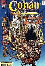 Conan the Adventurer (1994 series) #10 [Comic] [Jan 01, 1994] Marvel - $7.74