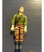 """Duke G.I. Joe 3.75"""" Loose Action Figure Hasbro 1988 - $9.80"""