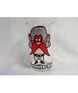 "ORIGINAL Vintage 1976 Yosemite Sam 4.25"" Juice Glass Looney Tunes - $18.49"