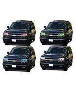 FLASHTECH for Chevrolet Tahoe 00-06 V.3 Fusion Color Change RGB Multi Co... - $195.02
