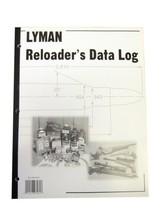Lyman Reloaders Log - $16.09