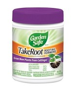 Rooting Hormone Powder 2 Ounce Garden Safe Take Root Cuttings Easy Growt... - $8.85