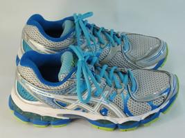 ASICS Gel Nimbus 16 Lite-Show Running Shoes Women's Size 8.5 US Excellen... - $70.54