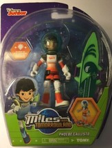 Disney Junior miles from tomorrow land phoebe Callisto Figure - $4.95