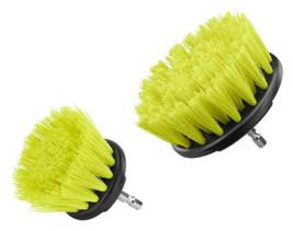 Ryobi Medium Bristle Brush Cleaning Accessory Kit, 2-Piece - $19.95