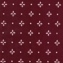 Longaberger Pen Pal Liner ~Traditional Red Fabric ~ - $11.76