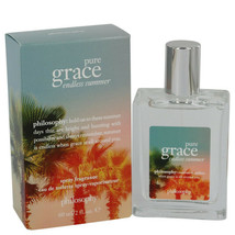 Pure Grace Endless Summer by Philosophy 2 oz EDT Spray for Women - $44.11