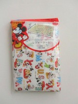 NIP Disney Mickey Mouse Indoor Outdoor Play Sheet for Picnic, Events & P... - $9.50