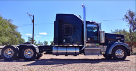 2000 Kenworth W900 For Sale in Canon City, CO 81212 image 2