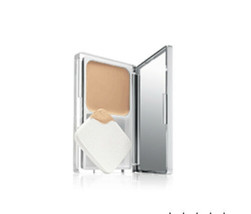 Clinique Even Better Makeup SPF 15 Full Size Compact SAND 18 (M-N) 0.35 ... - $39.99