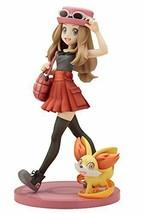 "Kotobukiya ARTFX J ""Pokemon"" series Serena with Fokko 1/8 PVC figure - $107.12"