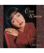 His Gift by CeCe Winans (CD, Sep-2002, Pioneer) - €7,31 EUR