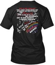 I'll See You At The Rainbow Bridge T Shirt, The Sweet Memories T Shirt - $9.99+