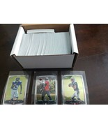 2014 Topps Chrome Mini Football Set of 221 including rcs-Garoppolo,Carr,... - $98.99