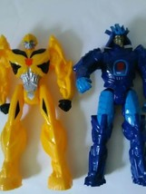 Transformers Bubble Bee Drifter Lot of 2 Action figures - $18.99