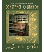 Lord of the Nile (Thorndike Romance) [Oct 01, 2007] O'Banyon, Constance - $14.69