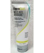 DevaCurl MELT INTO MOISTURE Treatment Butter Conditioning Mask 1.5 oz/44... - $7.91