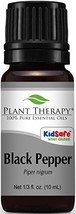 Plant Therapy Black Pepper Essential Oil. 100% Pure, Undiluted, Therapeu... - €16,20 EUR
