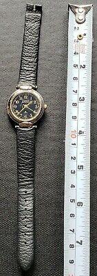 Vintage Water Resistant Caprice Women's Watch - Functional