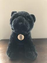 """Plush Stuffed Animal Black Panther 12"""" - $12.99"""