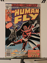 The Human Fly #3 (Nov 1977, Marvel) - $2.95
