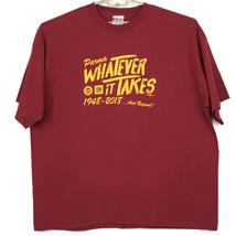 Parma Ohio GM General Motors UAW Whatever It Takes Mens T-Shirt Shirt 4X... - $29.65