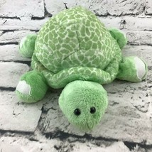 Ganz Webkinz Spotted Turtle Plush Light Green Soft Floppy Stuffed Animal... - $9.89